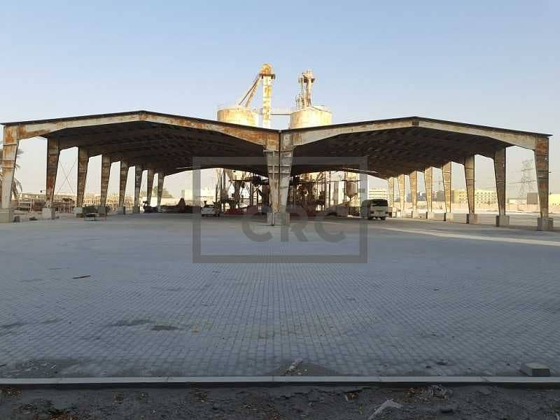 3 Near Al Asayal Rd | Vacant Land | Storage