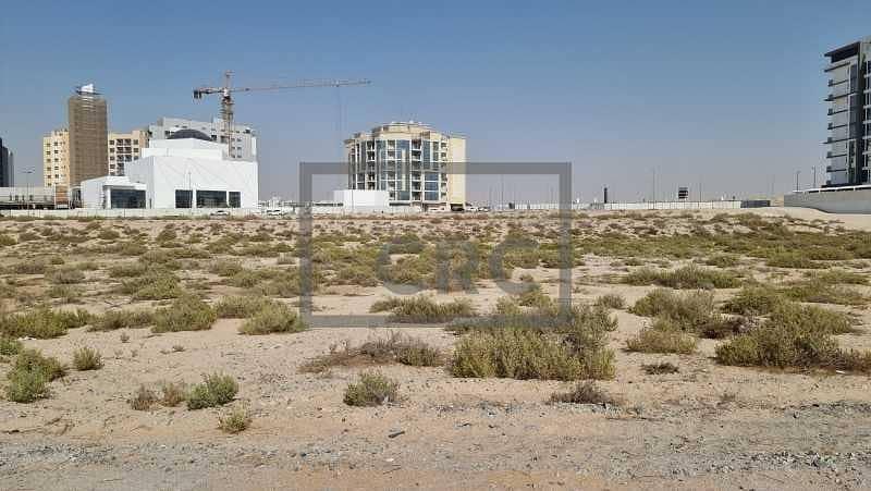 Open Land | Nad Al Hamar | Long Lease