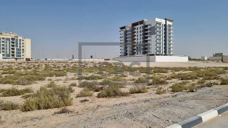 2 Open Land | Nad Al Hamar | Long Lease