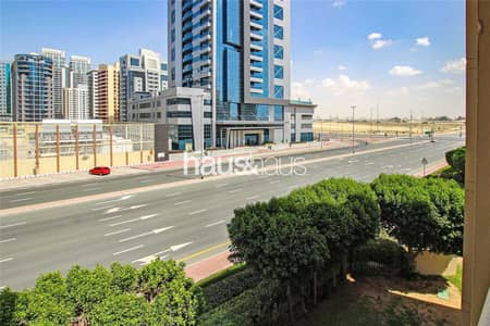 1 Bedroom Apartment for Sale in The Greens, Dubai - Tenanted til September | Great Investment | Tecom