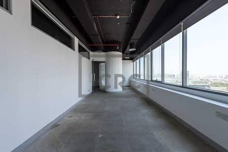 مکتب  للايجار في مدينة دبي للإنترنت، دبي - Fitted | Partitioned | Media City | Modern Office