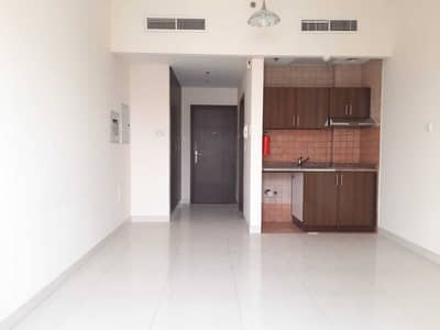 Studio for Rent in Al Warqaa, Dubai - ONE MONTH FREE SPACIOUS STUDIO WITH BALCONY IN 22K FAMILY BUILDING