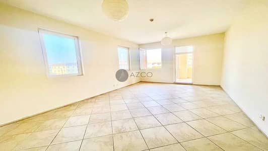 3 Bedroom Flat for Sale in Motor City, Dubai - Limitied Availability |Garden View | Well Lighted