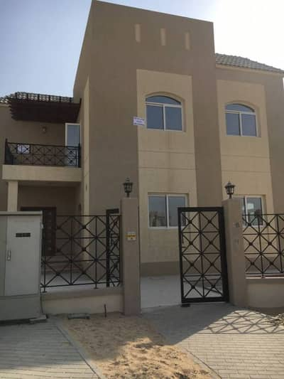 Living Legends Type B Huge 5 Bedrooms With Maids Room Large Villa,Available For Sale