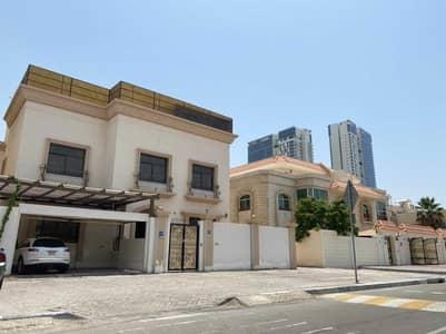استوديو  للايجار في مدينة زايد الرياضية، أبوظبي - NEW OFFER HALF MONTH FREE FOR studio  flat with legal tatweeq no commission fee and permit mawaqeef