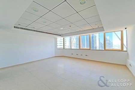 Office for Sale in Jumeirah Lake Towers (JLT), Dubai - Fitted | Investment Opportunity | Nice Views
