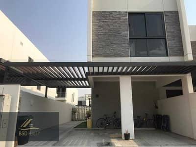 3 Bedroom Villa for Sale in DAMAC Hills 2 (Akoya Oxygen), Dubai - Exclusive Price |Green Community | Move-in