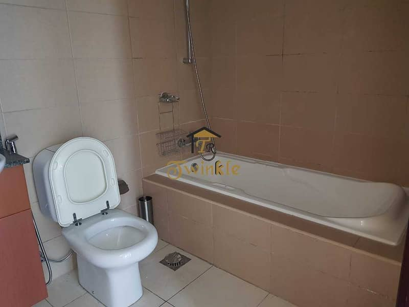 20 Spacious  1BR apartment available  Lakeside Residence. @ 45k