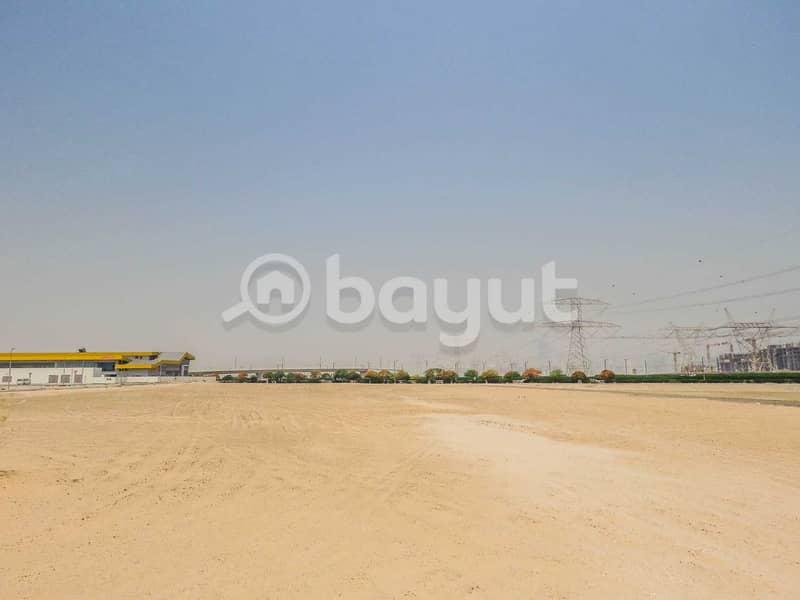 Best Offer of the Month!   Meydan Shopping Center Land
