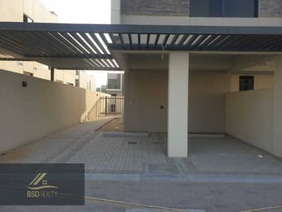 3 Bedroom Villa for Rent in DAMAC Hills 2 (Akoya Oxygen), Dubai - Spacious Unit | New and Clean | Ready to Move In