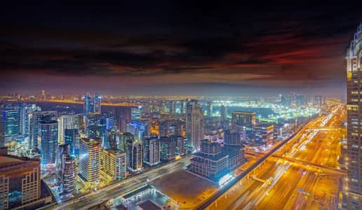 شقة 1 غرفة نوم للايجار في مدينة دبي للإنترنت، دبي - شقة في برج الجواهر دبي مدينة دبي للإنترنت 1 غرف 60000 درهم - 5234734
