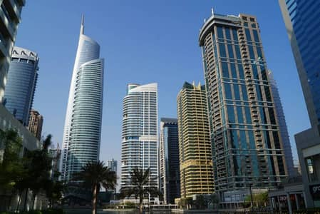 One Bedroom Apartment for Sale at JLT Jumeirah Lake Towers,