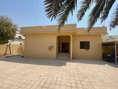 Ground floor villa with 3 bedrooms in Al Darari