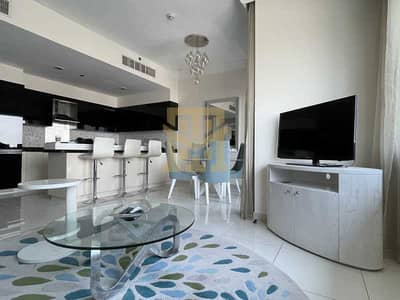 2 Bedroom Flat for Sale in Downtown Dubai, Dubai - Furnished 2 Beds Apt.