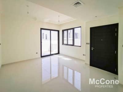 تاون هاوس 3 غرف نوم للايجار في (أكويا أكسجين) داماك هيلز 2، دبي - Ready to move in | Massive Garden | View today
