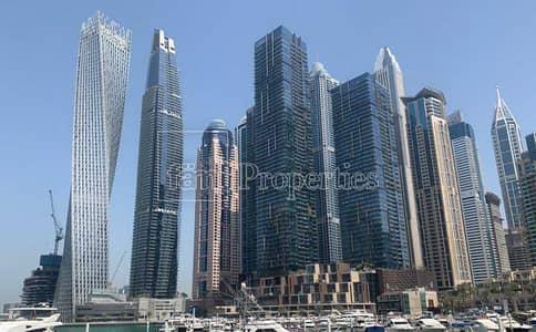 ارض سكنية  للبيع في دبي مارينا، دبي - G + 40  Dubai Marina premuime location