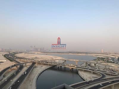 شقة 2 غرفة نوم للايجار في الخليج التجاري، دبي - 1 MONTH FREE| CORNER UNIT | CANAL VIEW