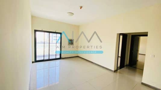 2 Bedroom Flat for Rent in Academic City, Dubai - GREAT DEAL *2MONTHS FREE* 2BHK WITH 2 BALCONIES EASY ACCESS TO ALL ROUTES