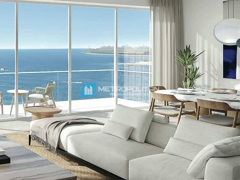 2 High Floor   Amazing View  Elegant Unit  Brand New