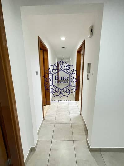 3 Bedroom Flat for Rent in Al Karama Area, Ajman - No Commission/Chiller Free/Near Metro 1 month free 3 bhk 90 k facilities parking balcony
