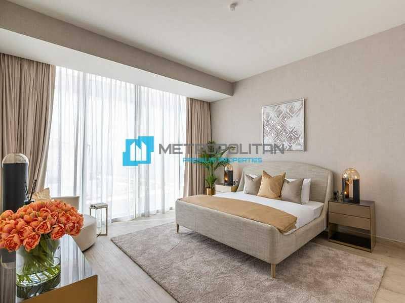 15 Burj Al Arab and Beach View   Super Luxury Unit