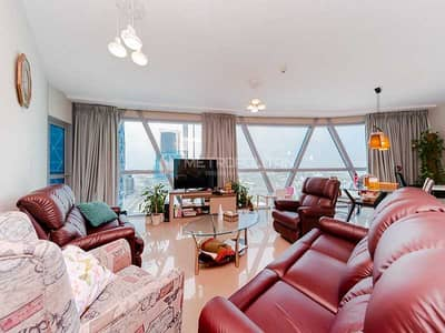 2 Bedroom Flat for Sale in DIFC, Dubai - Creek Harbor View |Largest unit| Exclusive listing