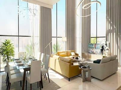 بنتهاوس 4 غرف نوم للبيع في جزيرة المارية، أبوظبي - بنتهاوس في المارية فيستا جزيرة المارية 4 غرف 5376620 درهم - 5323788