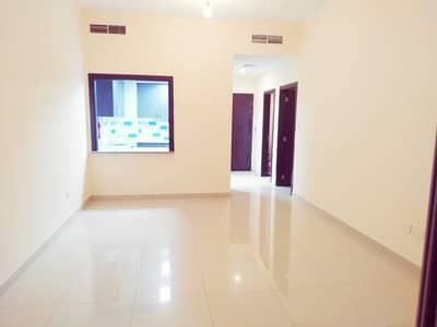 Garden View Best 1BHK Only 46K I Balcony I 2WR I 4-Chq I Free Pool, Parking I Al zahia