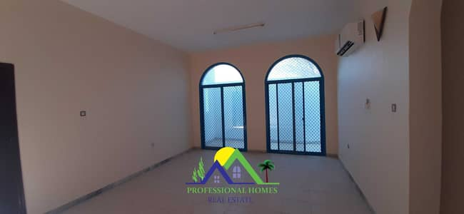 4 Bedroom Flat for Rent in Al Jimi, Al Ain - Private Entrance and parking|Balcony |4Bedroom with Maid Room