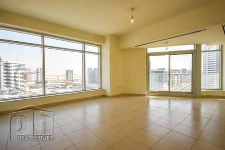 Vacant Unit | Burj Views A | Price Dropped