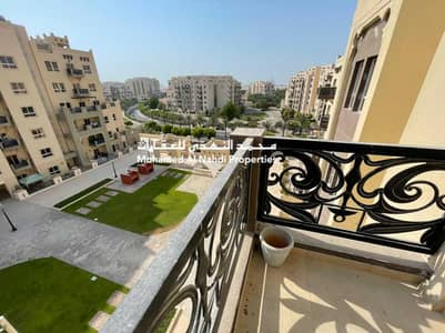 1 Bedroom Flat for Sale in Remraam, Dubai - VACANT
