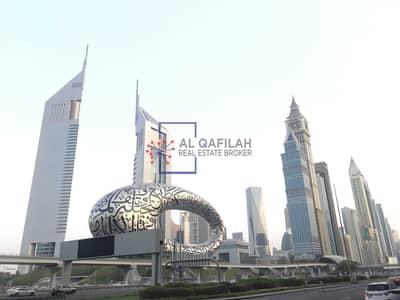 شقة 1 غرفة نوم للايجار في شارع الشيخ زايد، دبي - شقة في مزايا سنتر شارع الشيخ زايد 1 غرف 94999 درهم - 5322498