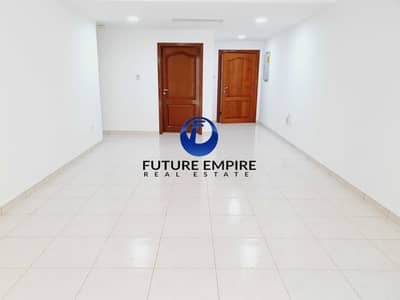 1 Bedroom Flat for Rent in Al Garhoud, Dubai - Direct for owner /Two months free/with laundry room