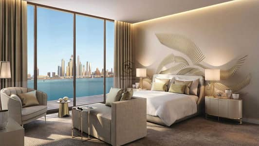 5 Bedroom Apartment for Sale in Palm Jumeirah, Dubai - Opulent living | Water views