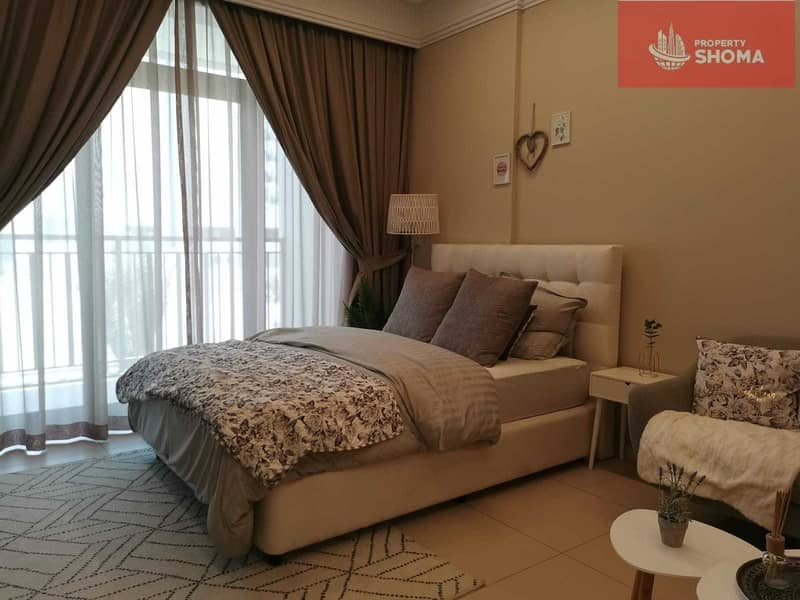 Beautiful one bed | 5 years payment plan| Pay %20 and move