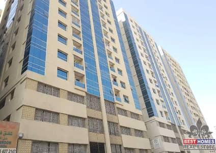 شقة 1 غرفة نوم للايجار في جاردن سيتي، عجمان - شقة في أبراج اللوز جاردن سيتي 1 غرف 13000 درهم - 5078736
