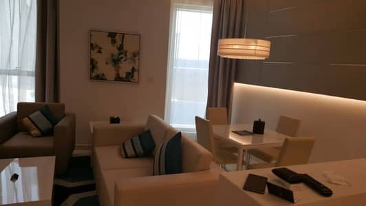 2 Bedroom Flat for Rent in Business Bay, Dubai - luxurious 2 BR Apartment fully furnished