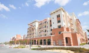 2 Bedroom Terraced Apartment in Al Ghadeer