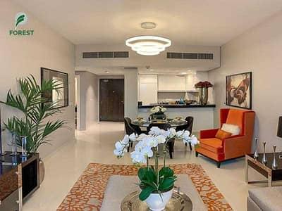Studio for Sale in DAMAC Hills (Akoya by DAMAC), Dubai - Panoramic View | Studio Apt | High Flr | Brand New