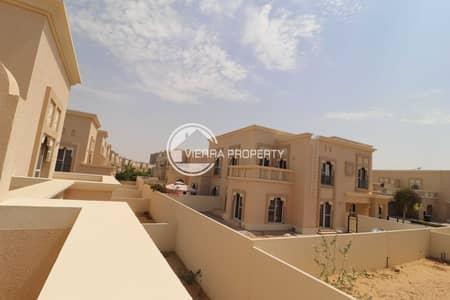 فیلا 3 غرف نوم للبيع في واحة دبي للسيليكون، دبي - Traditional | Townhouse End | Large Plot | Well Maintained