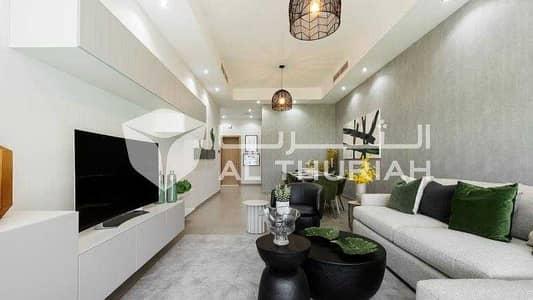 فلیٹ 1 غرفة نوم للبيع في الممزر، الشارقة - Lavish 1 BR | Jaw-Dropping View | Amazing Location