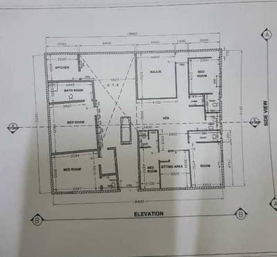 Shabiaa House for Sale in  Jumeirah 1