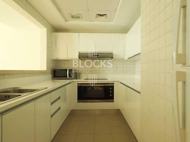 16 Sea View | 2BR Apartment + maid  | Al Bateen Tower