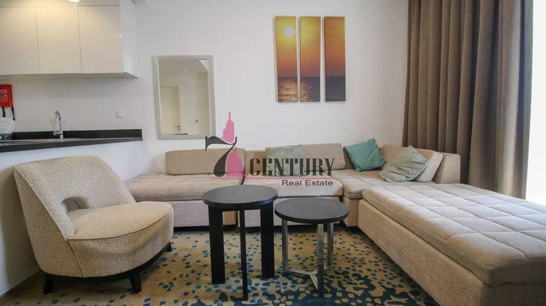 2 1 Bedroom Apartment | Stunning View | High Floor
