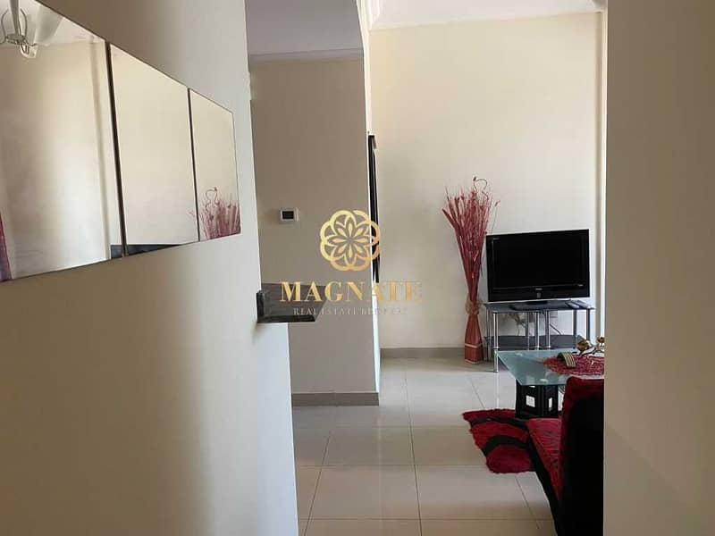 2 Marina View   1 BR   Well Maintained   Vacant