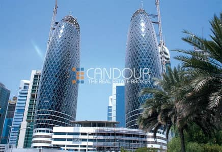 Large Office Space in DIFC for SALE