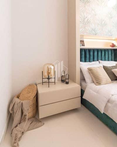 شقة 1 غرفة نوم للبيع في مجمع دبي ريزيدنس، دبي - Fully furnished One Bed Convertible to 2 Bedroom / Payment Plan Available up to 3 years
