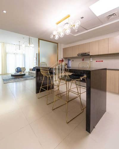 2 Bedroom Apartment for Sale in Dubai Residence Complex, Dubai - Pay 20 percent and Move In   Fully Furnished 2 Bedroom Apartment