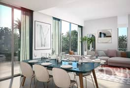 Luxurious villa | Friendly community | Easy payment plan