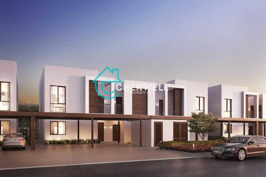 2 Hot Deal   0% Commission   Luxurious Townhouse